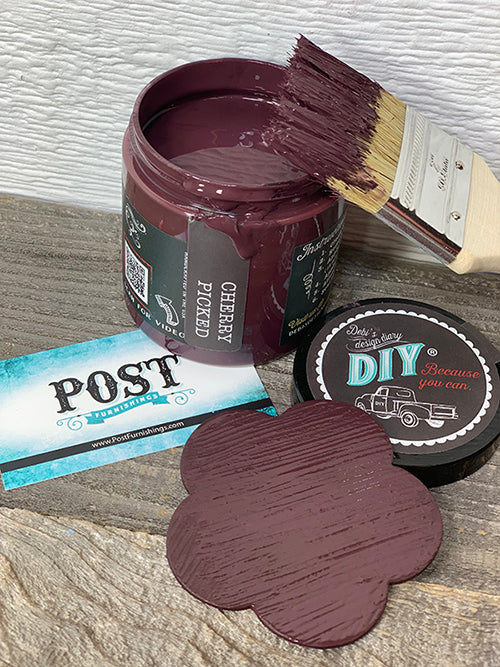 Cherry Picked DIY Paint
