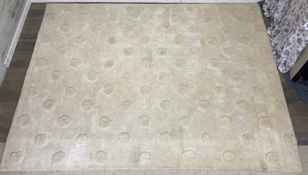 Pottery Barn 8x10 Area Rug
