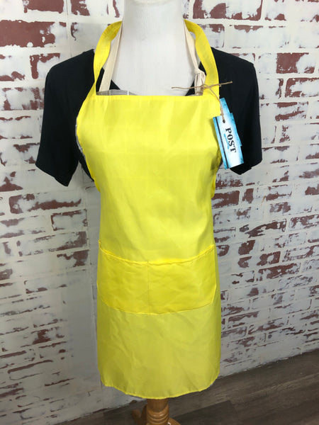 Crafting Aprons