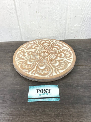 Clay Decor/Hot Plate