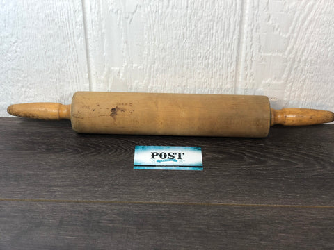 Vintage Foley Rolling Pin