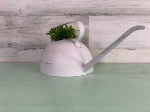 Tea Pot Decor