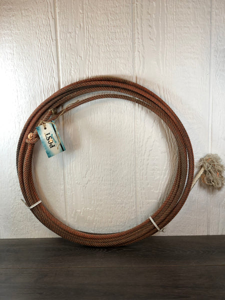 Used Roping Lasso