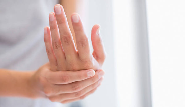 Best Treatments For Dry Hands by Eminence