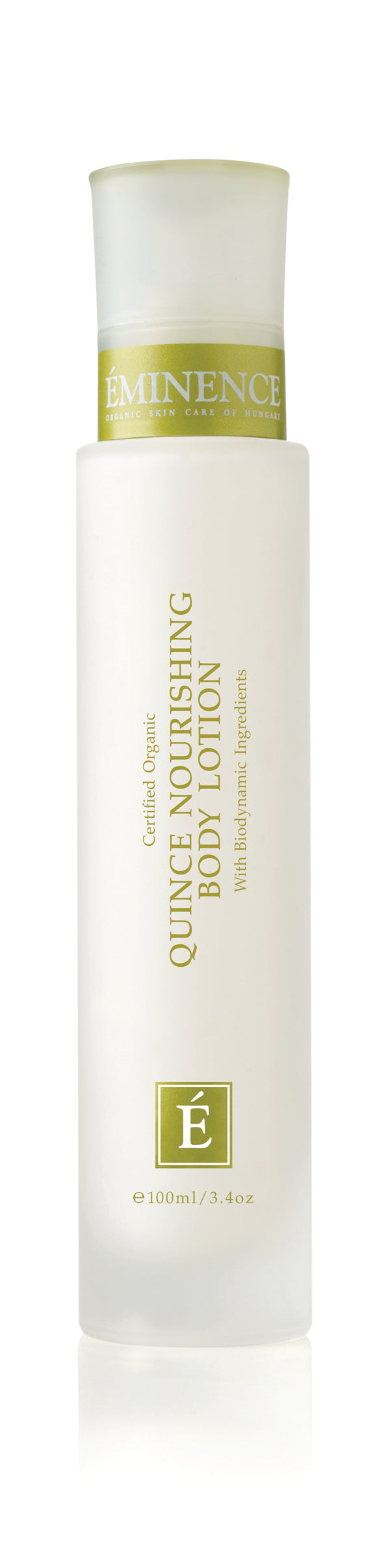 Quince Nourishing Body Lotion