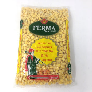 FERMA FROZEN CORN