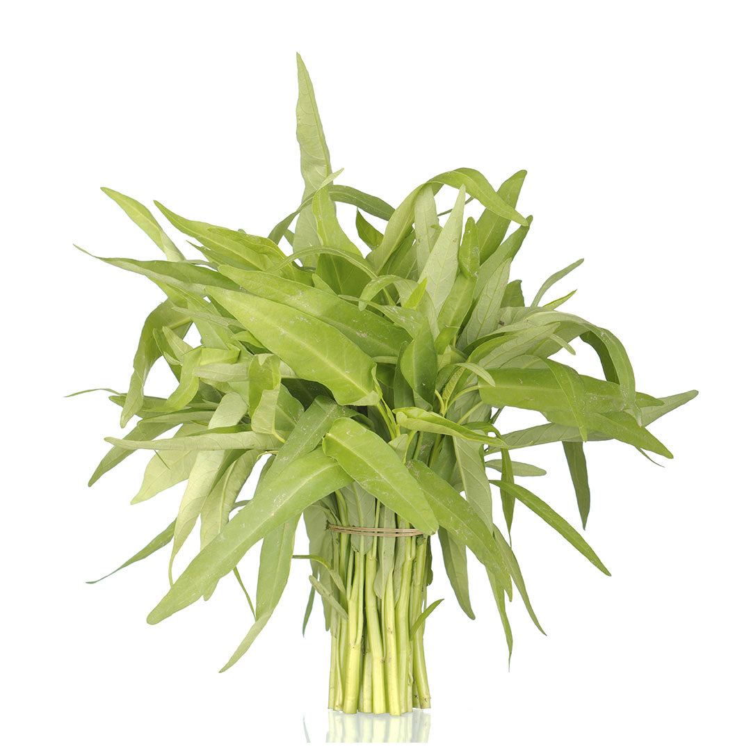 Water spinach - White