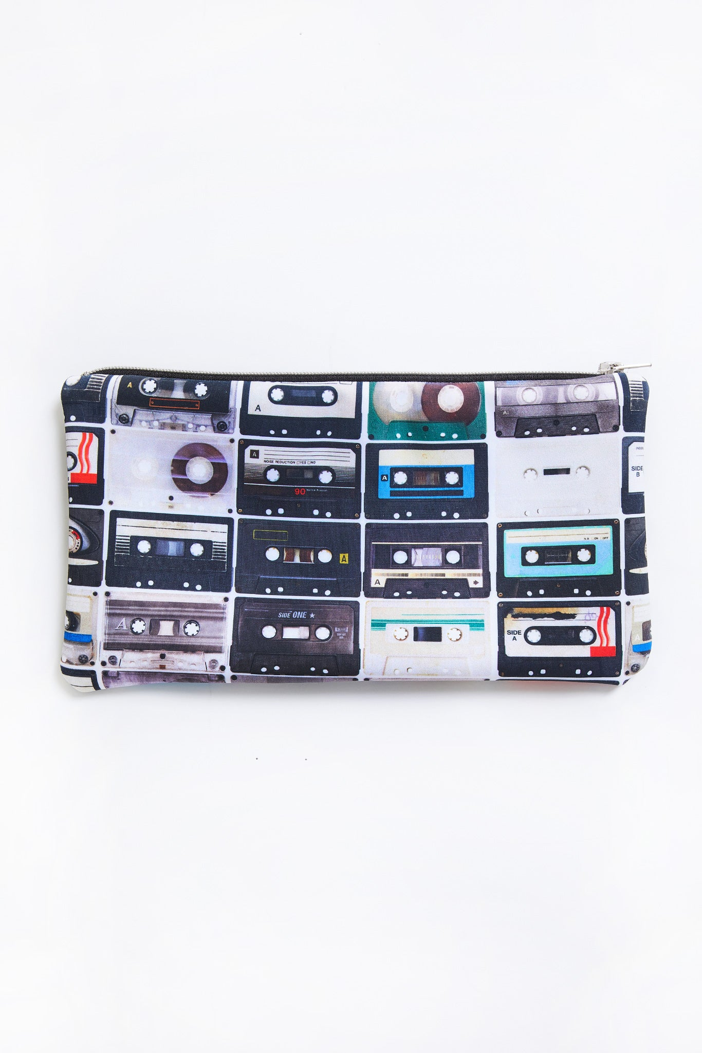 Mixed Tapes Pouch