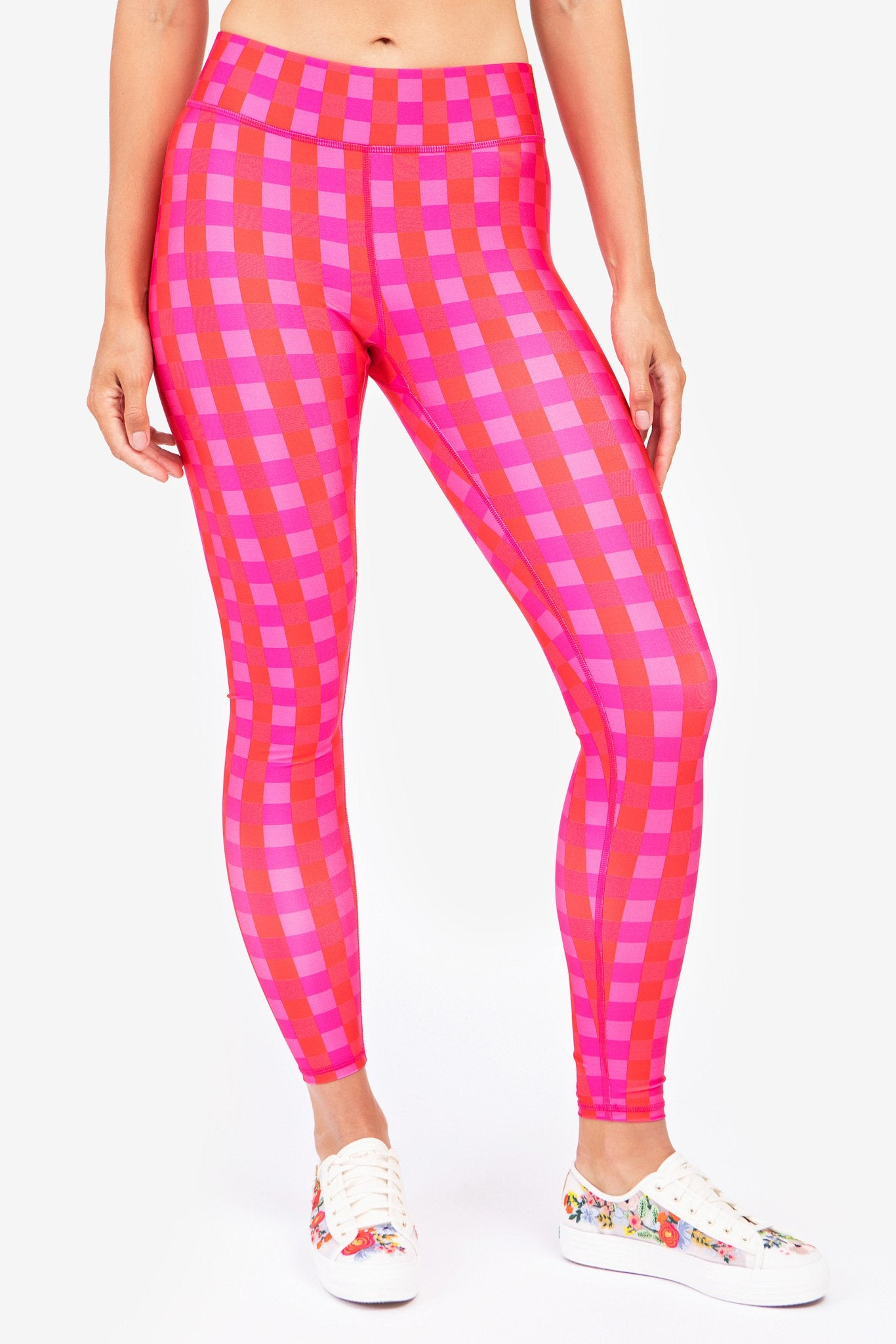 Picnic Hi-Shine Leggings