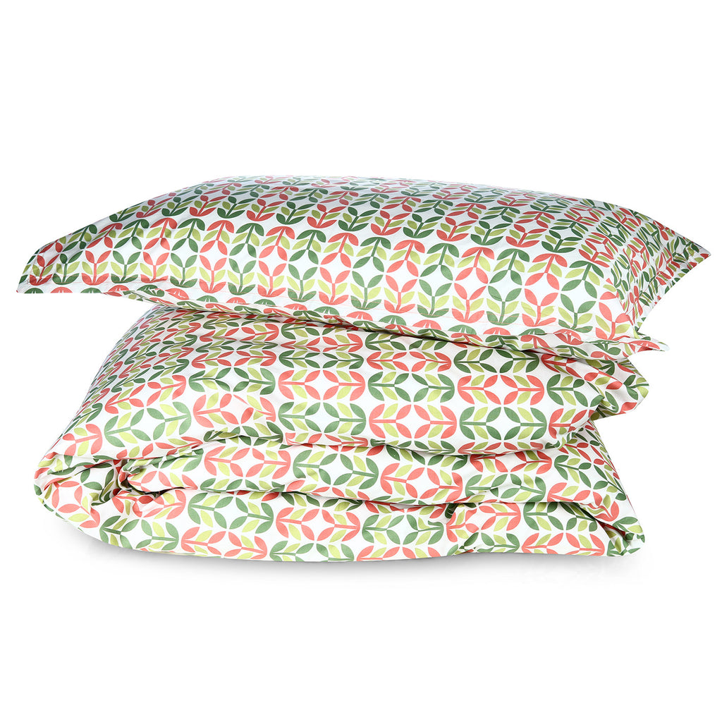 Bloom Duvet Set - Multi