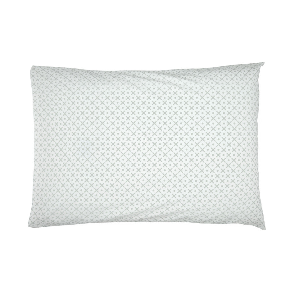 Scandi Pillowcases + Euro