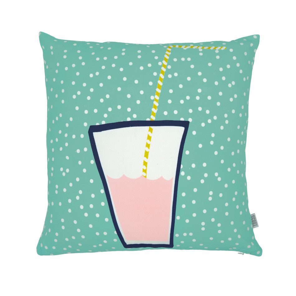 NEW Soda Cushion