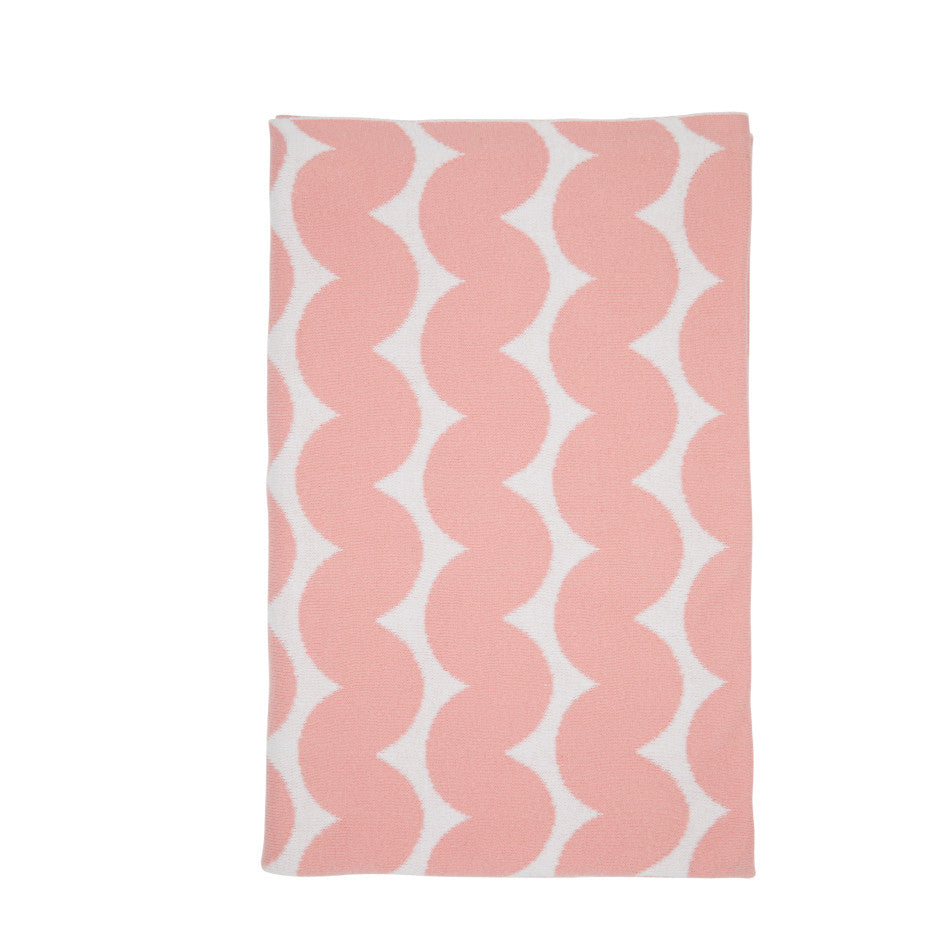 NEW Wave Blanket - Blossom