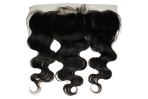 13X4 Body Wave Frontal
