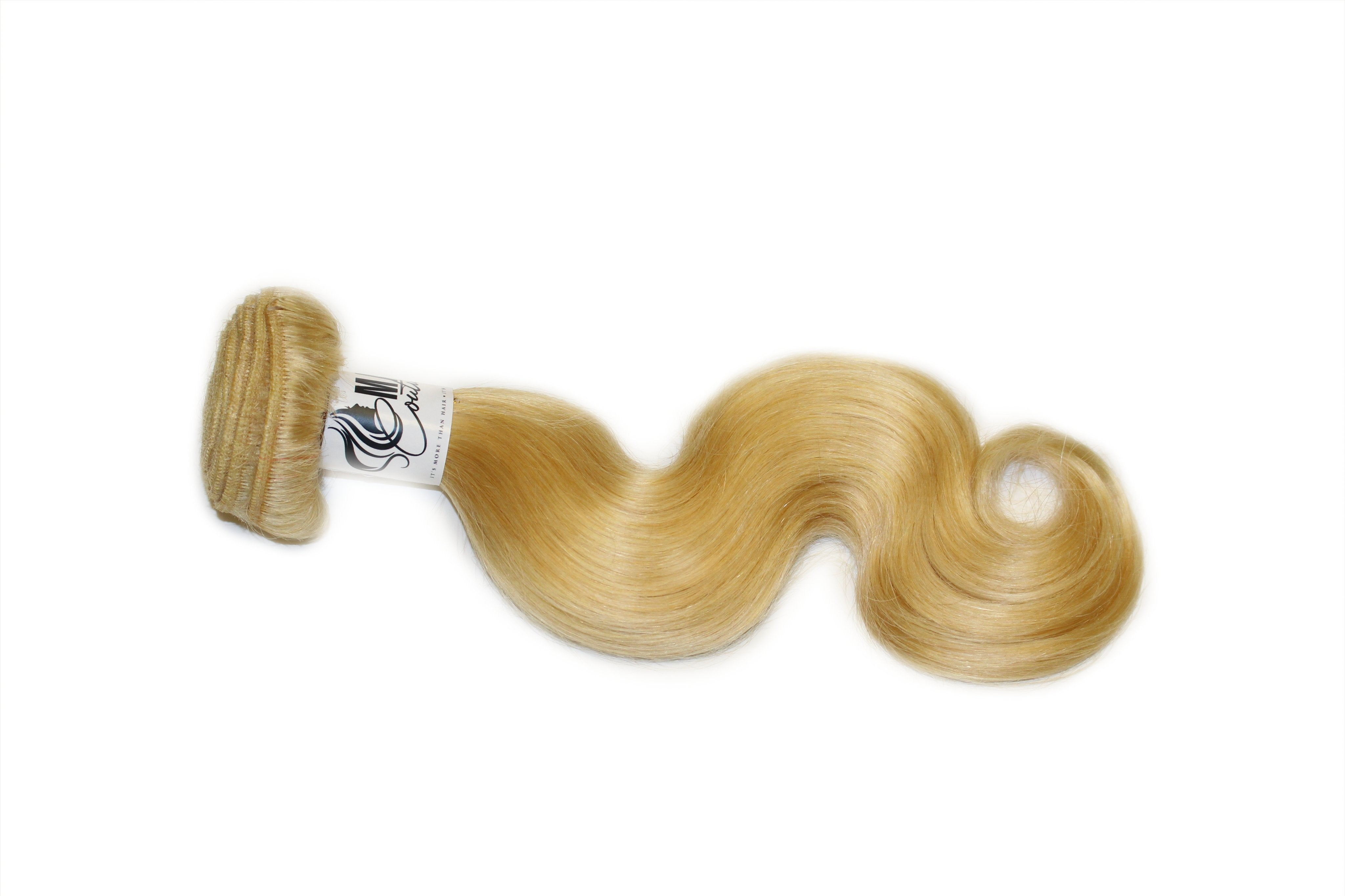 Pure Blonde Body Wave Bundle