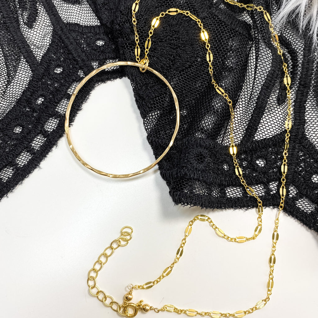 Siena Necklace