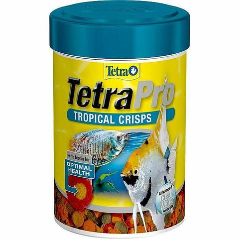TETRA PRO TROPICAL CRISPS 67GM