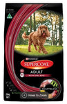 SUPERCOAT ADULT BEEF 20KG