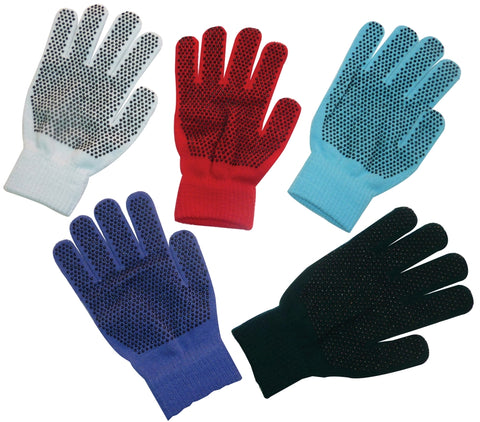 MAGIC STRETCH GLOVES ASSORTED ADULT
