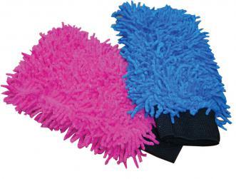 THE SHAG WASH MITT /GLOVE