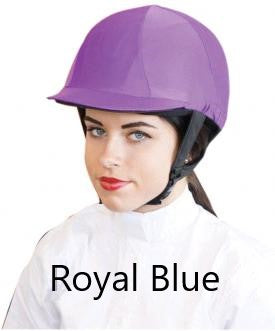 STRETCH LYCRA HELMET COVER