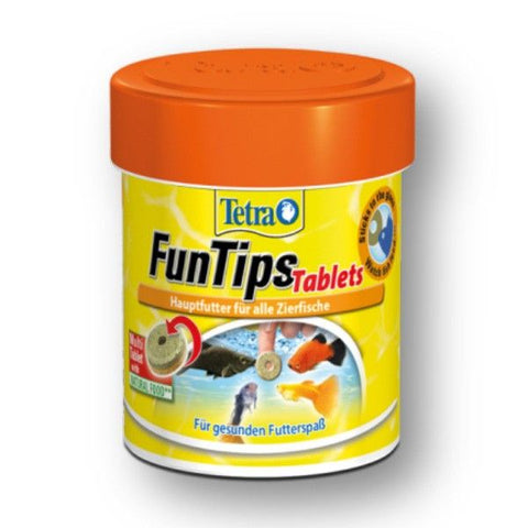 TETRA FUN TIPS TABLETS 8GM