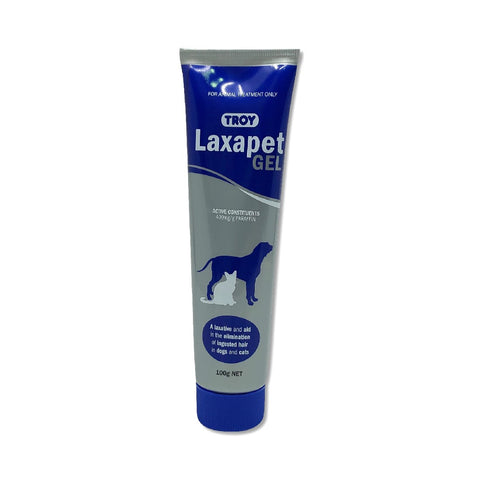 LAXAPET GEL (TROY) 100G