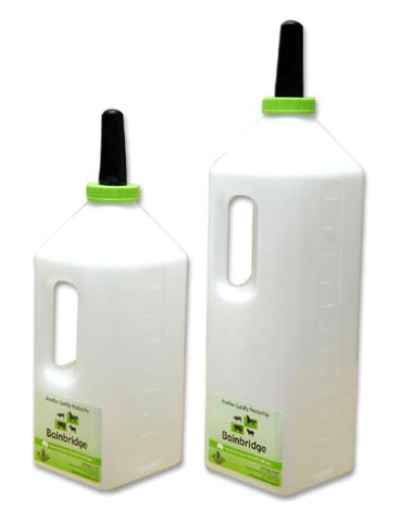 SUPREME CALF FEED BOTTLE (3 LITRE)