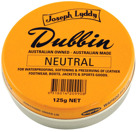LYDDY DUBBIN NEUTRAL 125GR