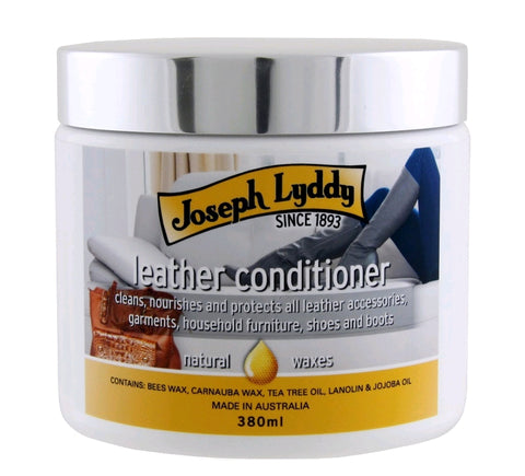 LYDDY LEATHER CONDITIONER 380G