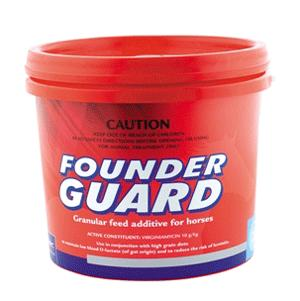 FOUNDER GUARD 1KG