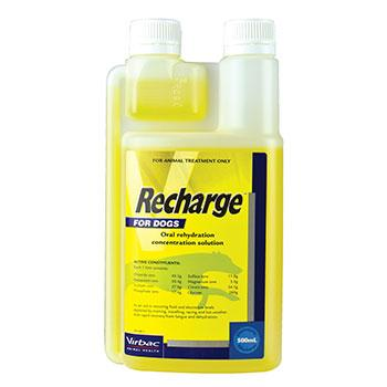 RECHARGE FOR DOGS 500ML