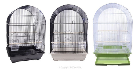 CAGE 450A ARCH TOP 46 X 36 X 56CM