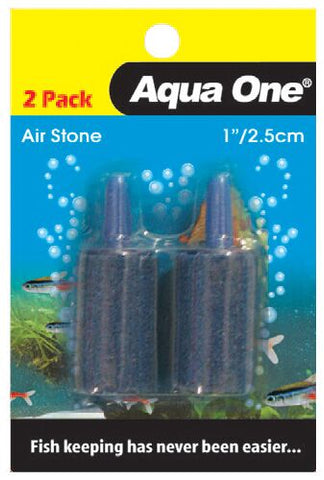 AIR STONE 2 PACK 2.5CM