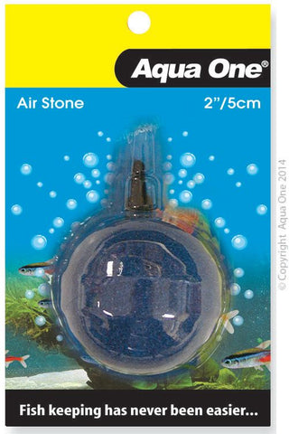 AIR STONE BALL 5CM