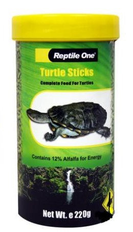 TURTLE STICKS 220G
