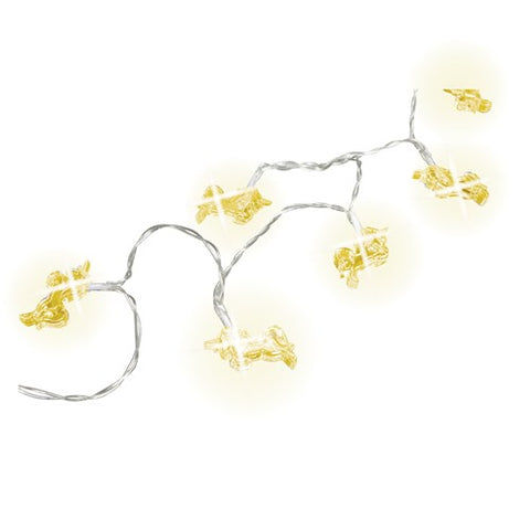 UNICORN STRING LIGHTS 5 METRES BATTERY OPERATED