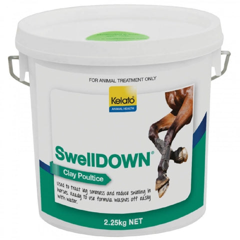SWELL DOWN POULTICE 2.25KG