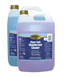EQUINADE DISINFECTANT FRUITY HEAVY DUTY 5LT