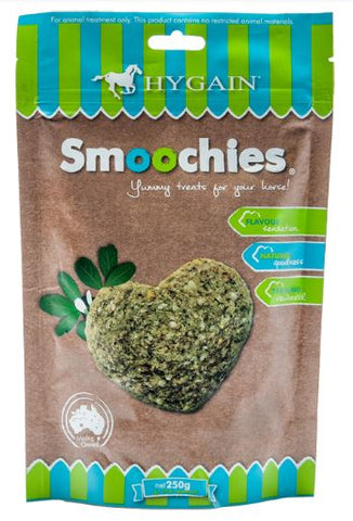 HYGAIN SMOOCHIES 250GRAMS