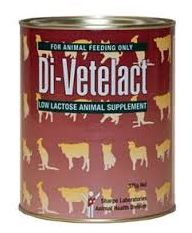 DIVETELACT POWDER 900GM
