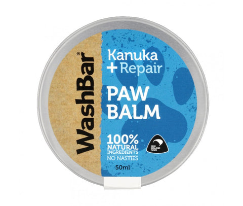 WB PAW BALM KANUKA + REPAIR 50ML