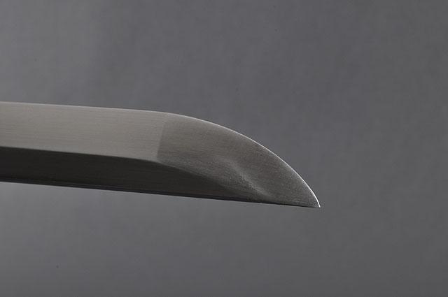 Fully Hand Forged 1095 Steel Temper Practical Kill Bill Samurai Katana Sword, Clay Tempered, Full Tang, Sharp