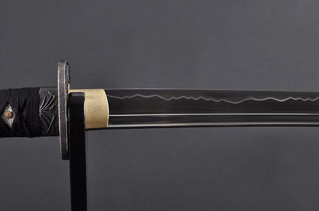FULLY HAND FORGED WARRIOR & FUJI KATANA SWORD - buyblade
