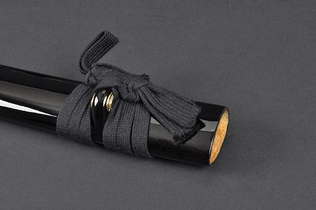 FULLY HANDMADE QUALITY DRAGON JAPANESE SAMURAI TANTO SWORD
