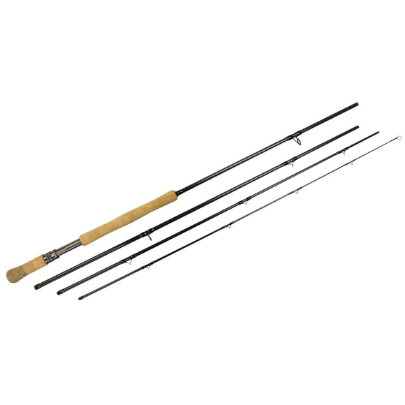Shu-Fly Switch Fly Rod 11 Ft 4 Piece 10 Wt.