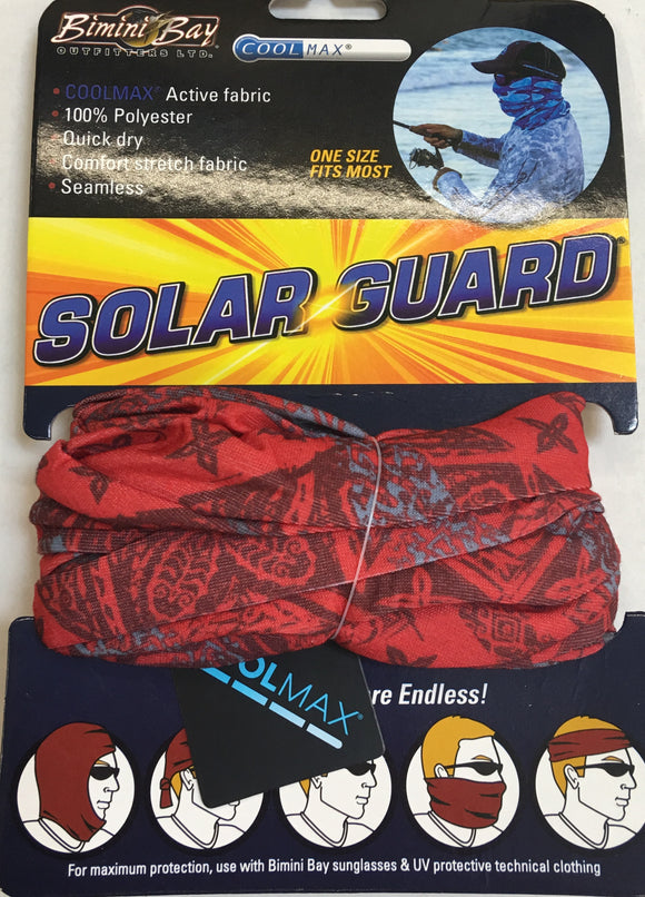 Bimini Bay SolarGuard Faceshields