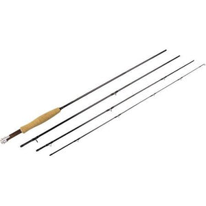 Shu-Fly Trout & Panfish Rod Series 9 Ft 4 Piece 4 Wt.
