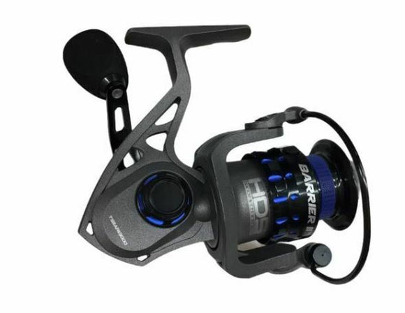 Tsunami Barrier II Spinning Reel