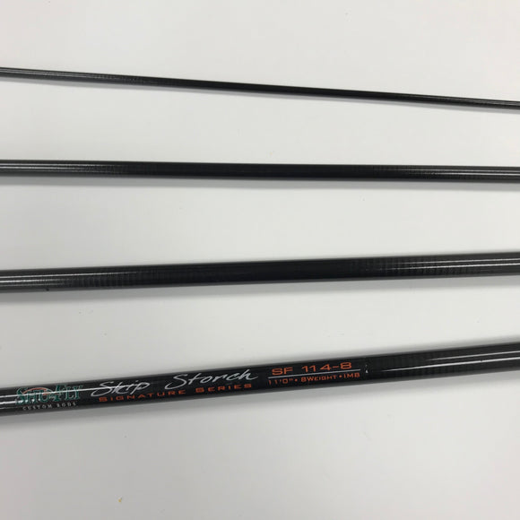 Shu-Fly 11 ft 4 Piece 7 Wt. Blank Switch Fly Rod